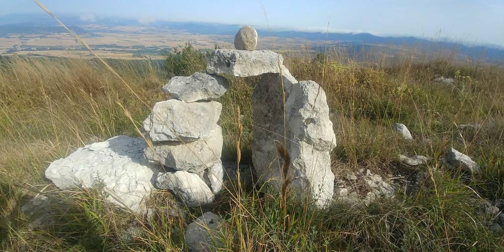 MIKEL ARRIBAS erabiltzailea Cerro puntan, 2020-08-10 10:23