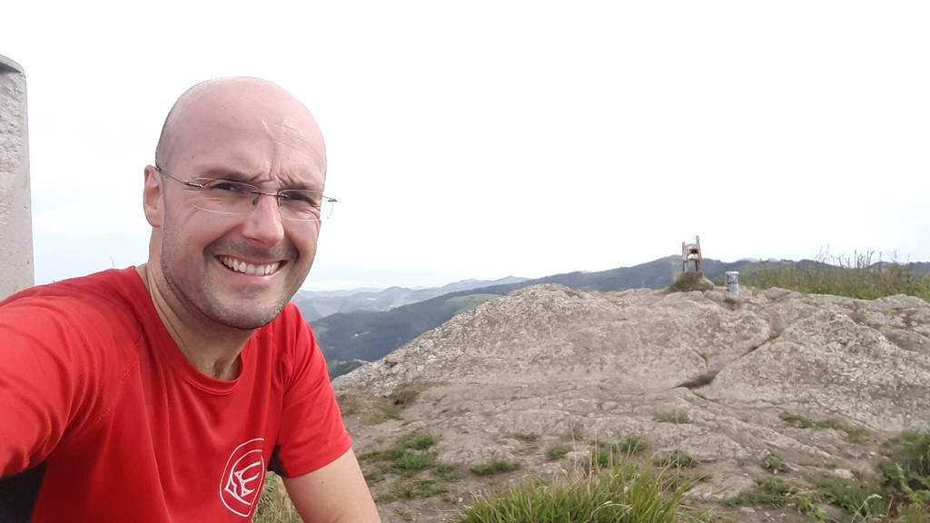 Mikel Larreategi erabiltzailea Urko puntan, 2020-08-11 10:18