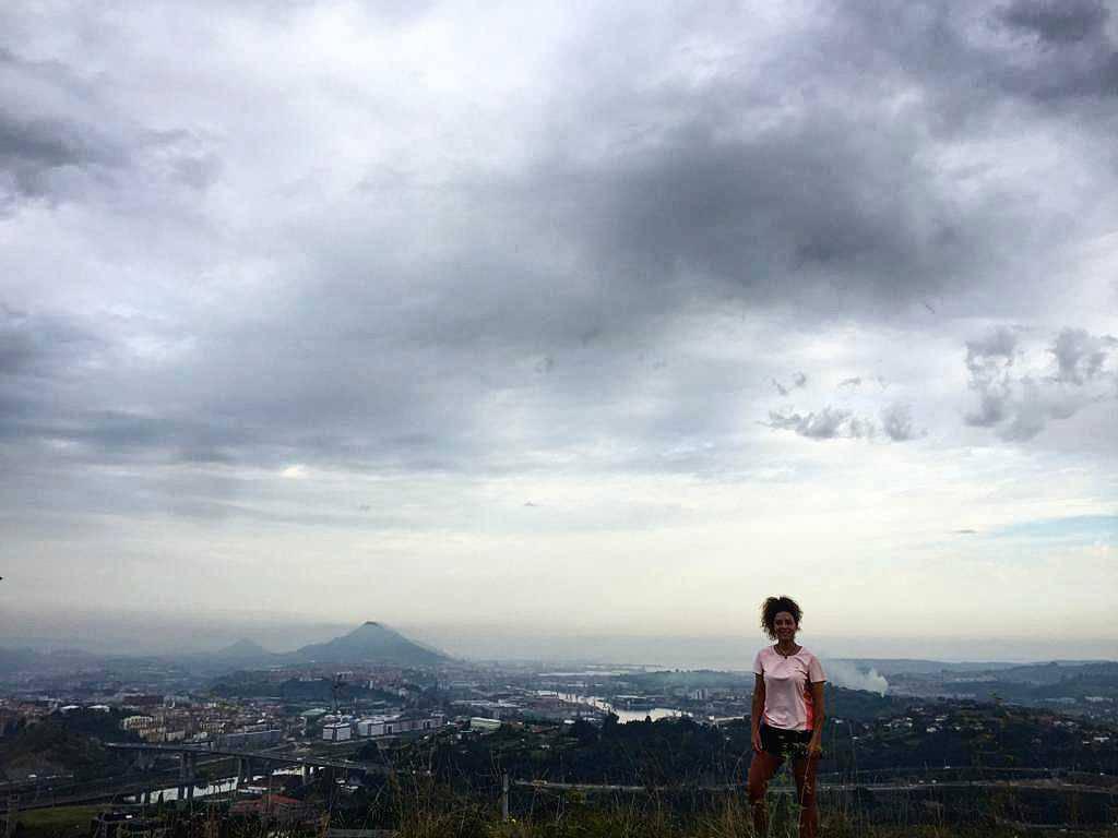 Arraitz Velazquez erabiltzailea San Bernabe puntan, 2020-08-11 08:29