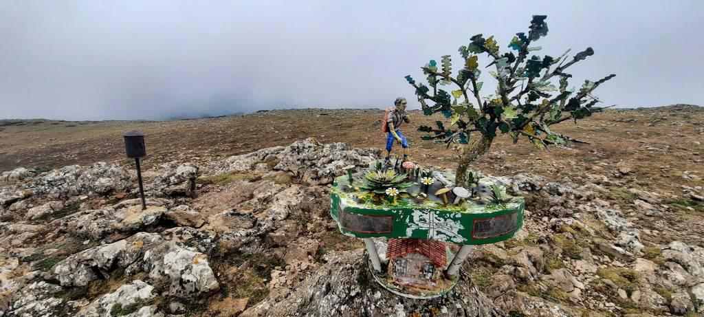 Sergio Txouret erabiltzailea La Plana puntan, 2020-08-15 11:52