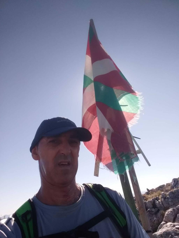 Roman Aranegi erabiltzailea Zabalaitz puntan, 2020-08-19 17:50