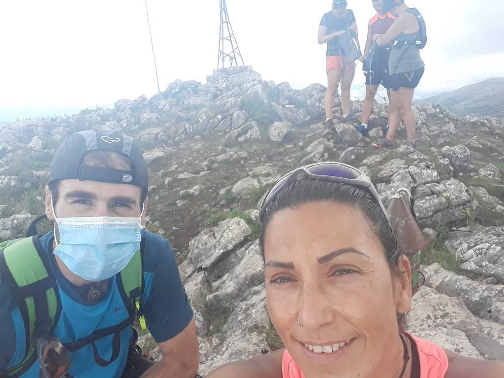 MAR erabiltzailea Pico de la Cruz puntan, 2020-08-22 11:33