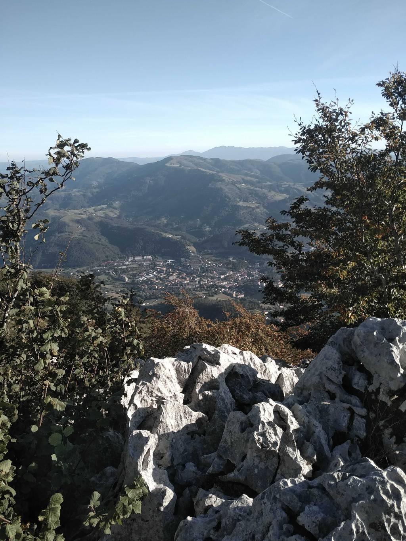 Aitor Sorazu erabiltzailea Aizpeltzeko Gaña puntan, 2020-08-24 19:18