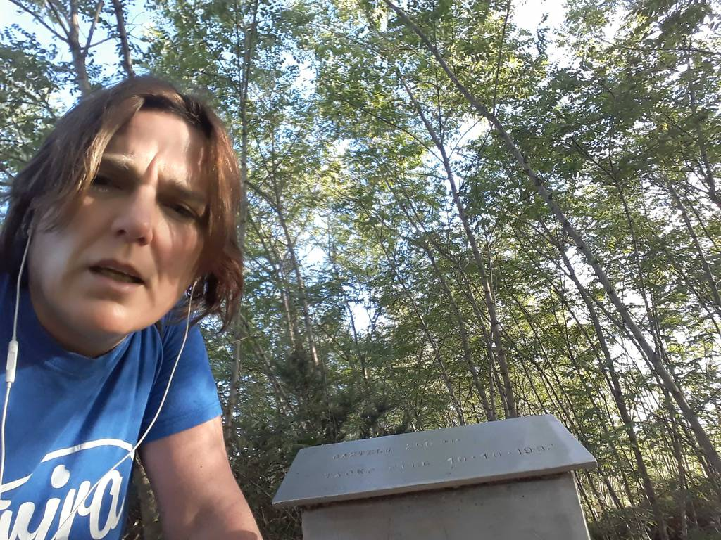 Sonia Campos erabiltzailea Gaztelu puntan, 2020-09-01 08:35