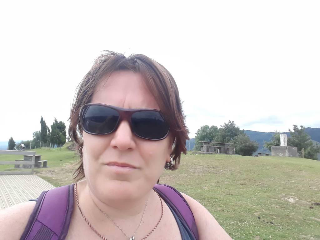 Sonia Campos erabiltzailea Arraiz puntan, 2020-07-26 11:00