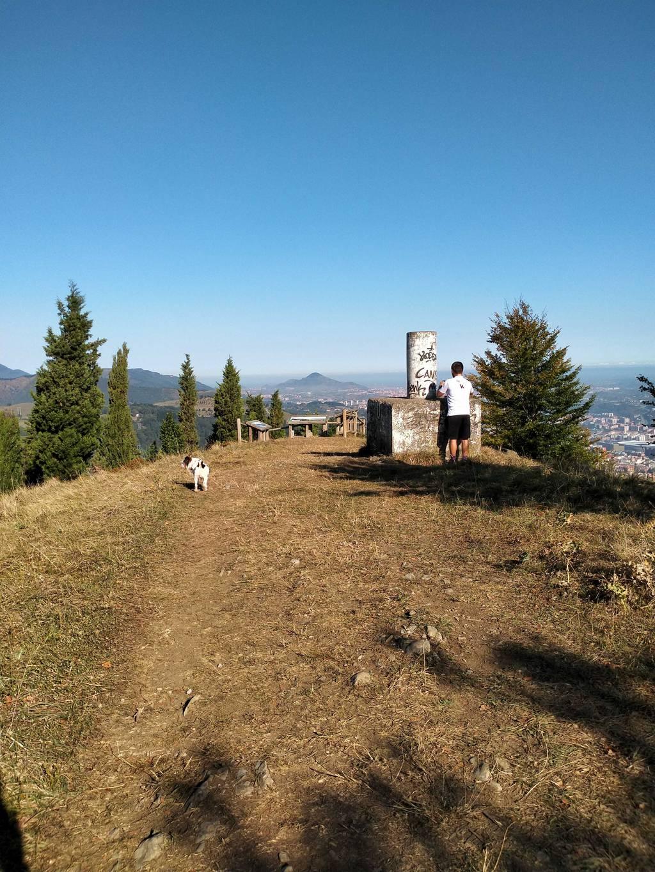 Maite Bilbao Cortina erabiltzailea Arnotegi puntan, 2020-09-10 10:24