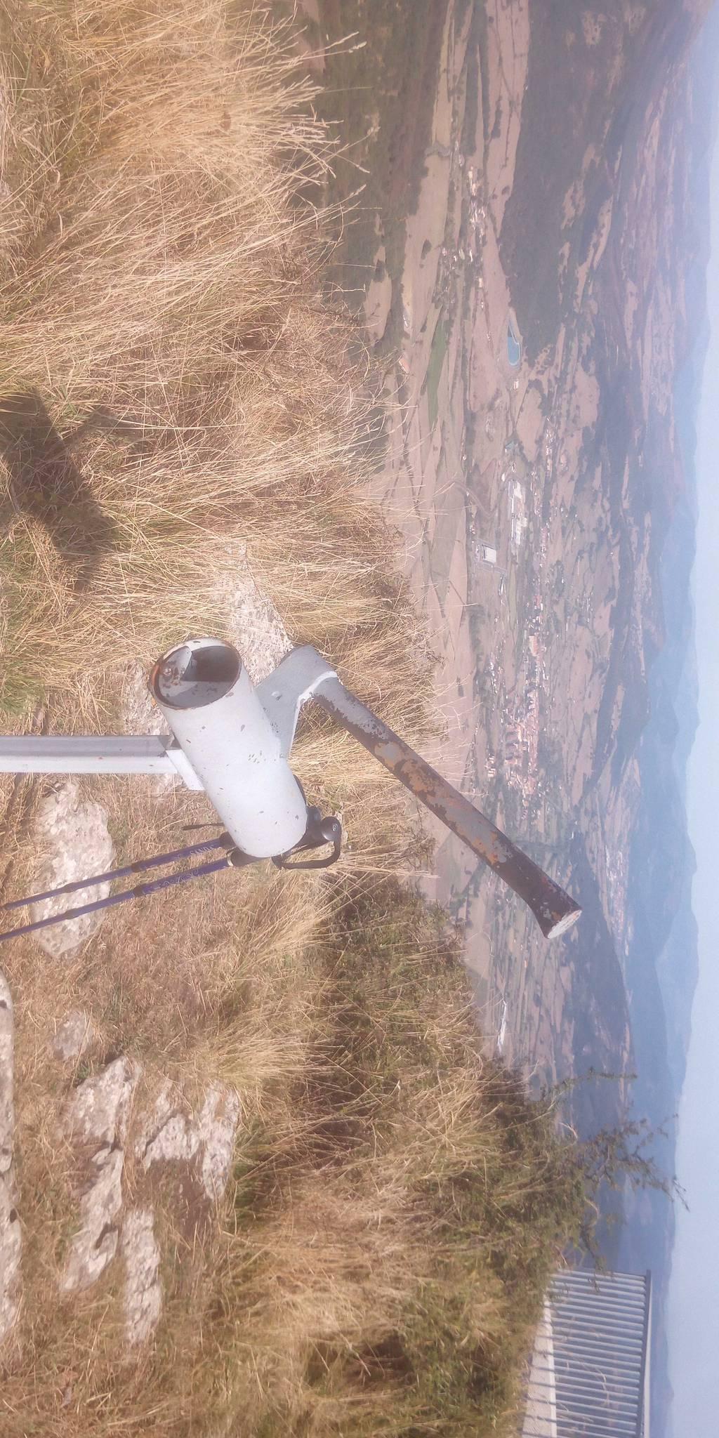javier aldama erabiltzailea Santiago (Arando) puntan, 2020-09-12 11:47