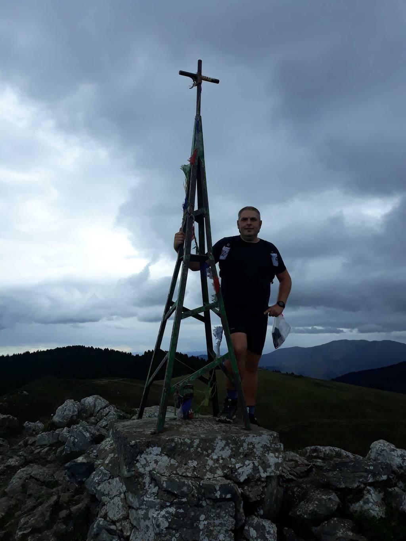 Joseba Pagazaurtundua erabiltzailea Pico de la Cruz puntan, 2020-09-19 12:06