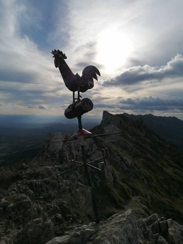 Nahikari Ayerdi Barandiaran erabiltzailea San Tirso puntan, 2020-10-03 15:40