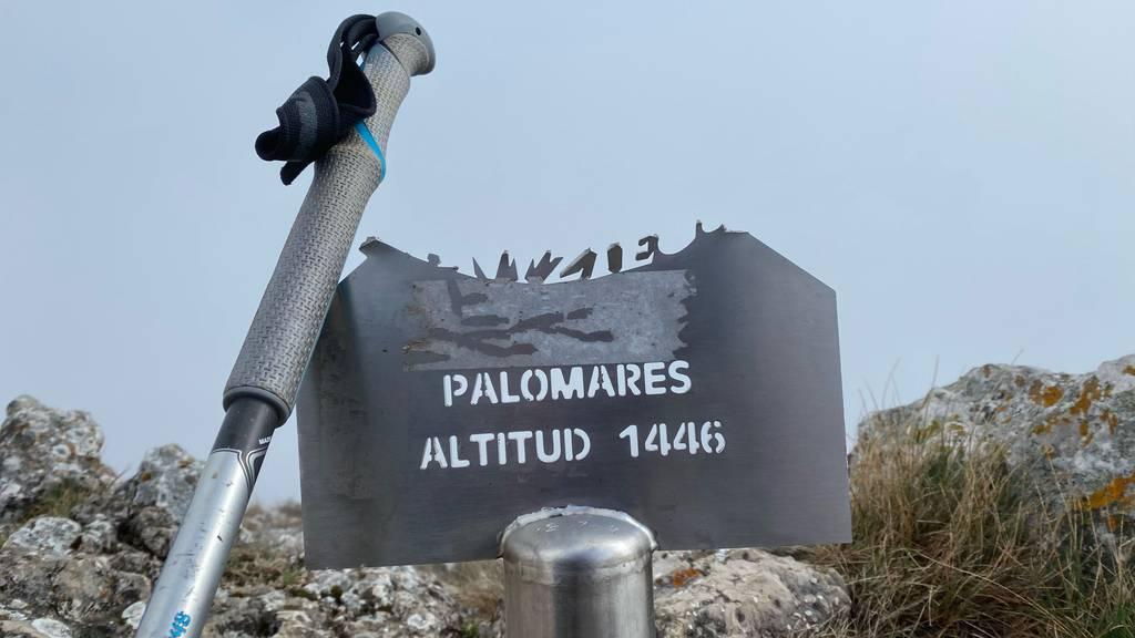 Unai Aldama erabiltzailea Palomares puntan, 2020-10-10 15:45