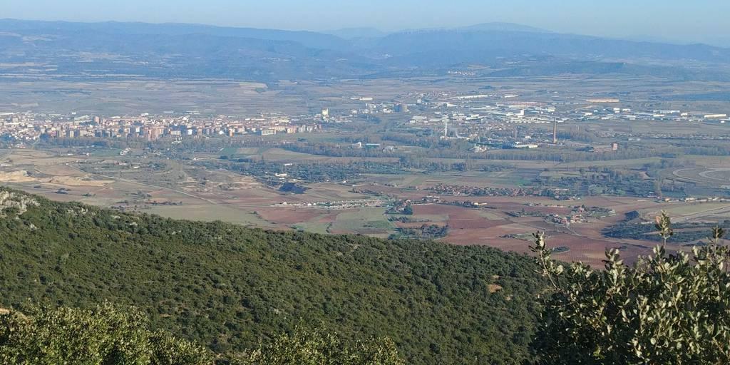 MIKEL ARRIBAS erabiltzailea Monte Fuerte puntan, 2020-10-30 09:46