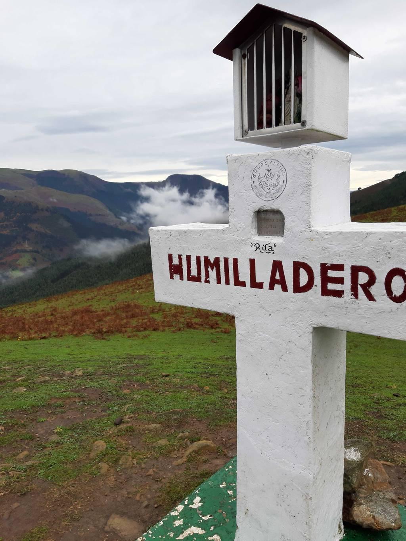 Irrintzi L erabiltzailea El Humilladero puntan, 2020-11-07 09:08