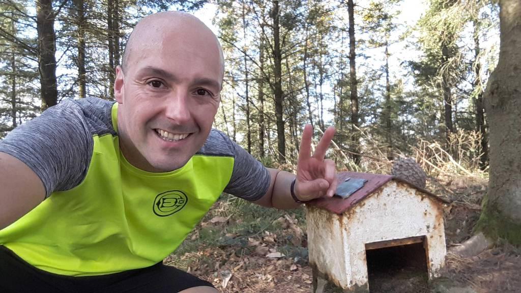 Mikel Larreategi erabiltzailea Ilordo puntan, 2020-11-08 12:16
