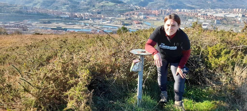 Sonia Campos erabiltzailea San Bernabe puntan, 2020-11-22 12:08