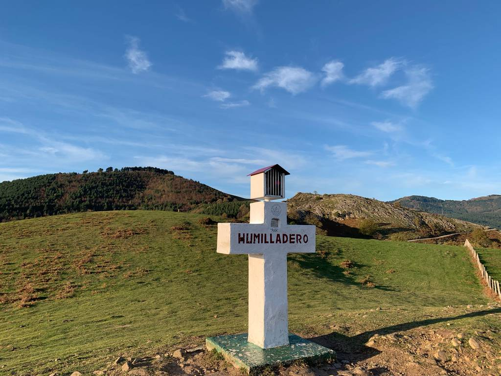 Enara Gutierrez erabiltzailea El Humilladero puntan, 2020-11-29 09:59