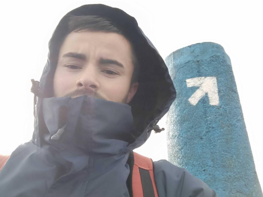 Aitor Torre erabiltzailea Ganekogorta / Belaute puntan, 2020-12-13 12:22