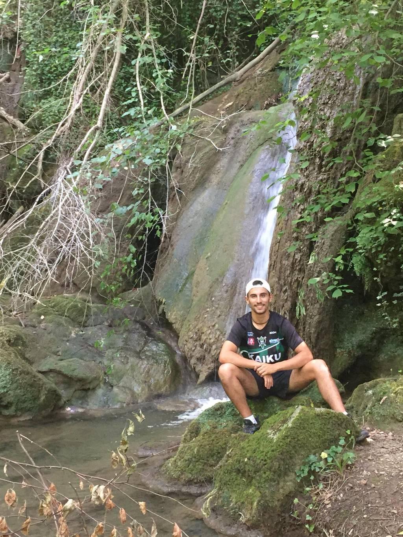 Mikel Robredo Manero erabiltzailea Undiagan puntan, 2019-08-13 20:46