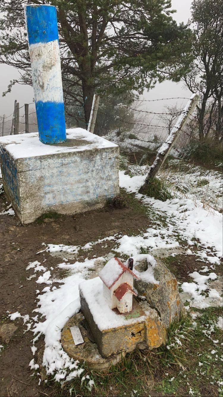 Garazi Uriguen erabiltzailea Lendizgana puntan, 2020-12-26 11:50