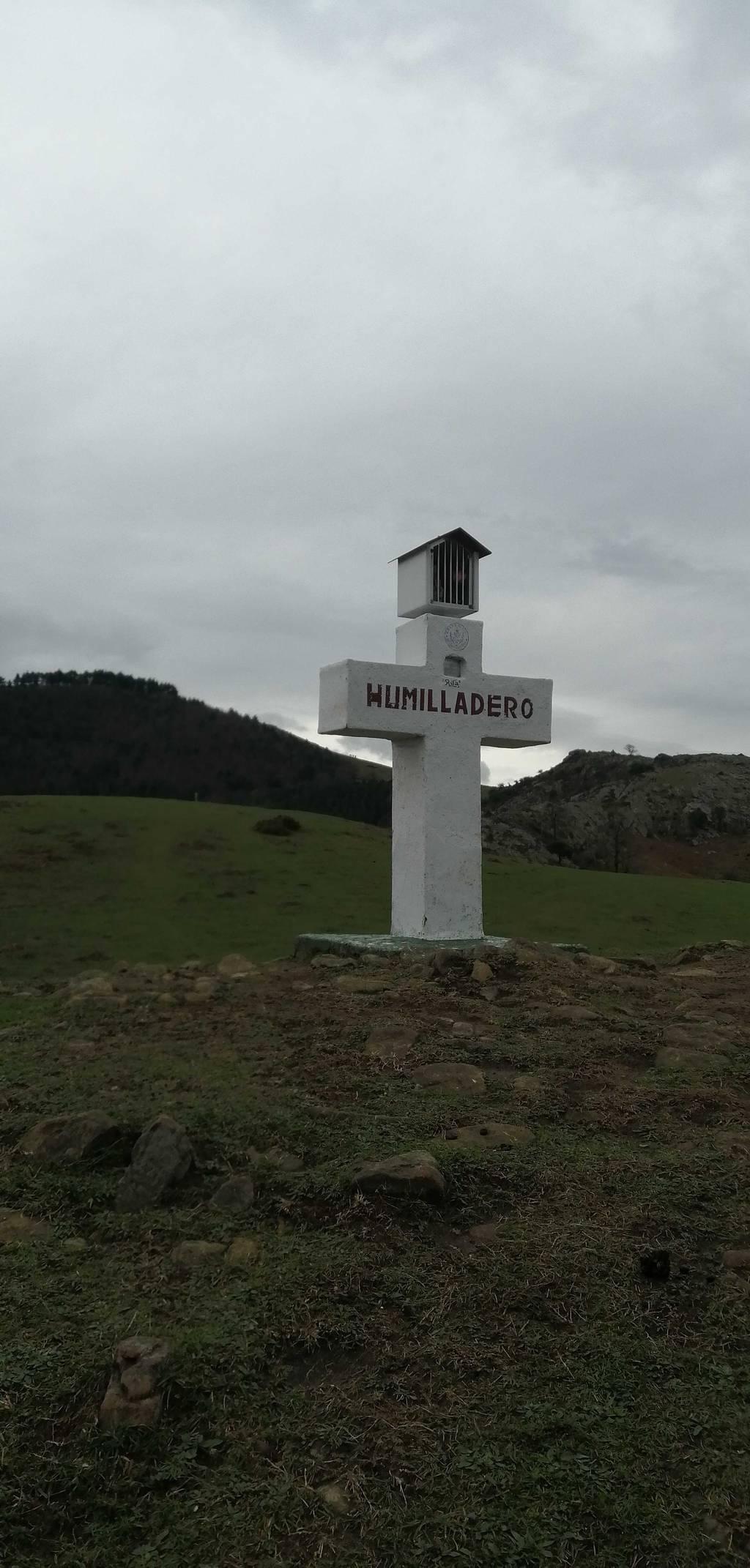 Ainhoa Marcide erabiltzailea El Humilladero puntan, 2020-12-31 11:35