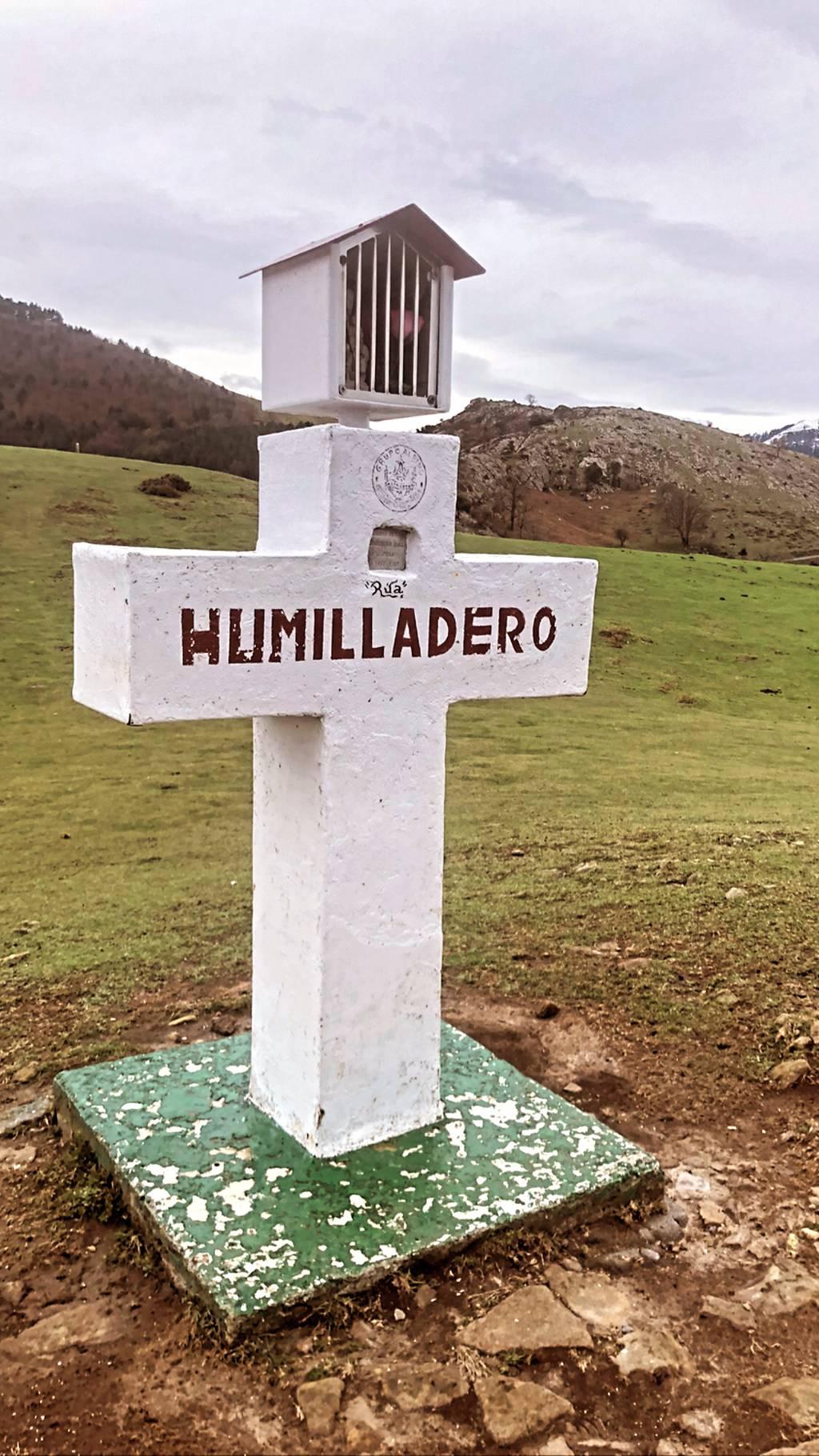 Eñaut Bengoa erabiltzailea El Humilladero puntan, 2020-12-31 11:35