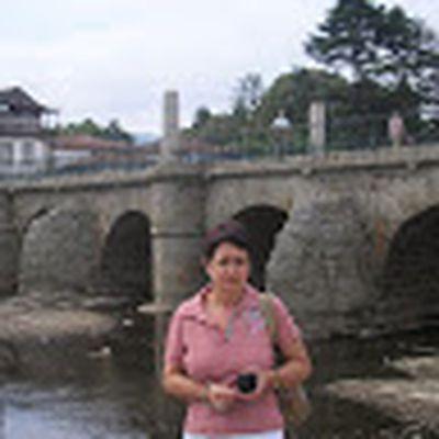 Mª Dolores Hernández erabiltzailea