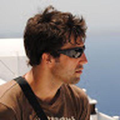 Alexander Rosón erabiltzailea