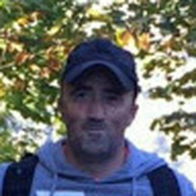 Mikel Larrañaga erabiltzailea