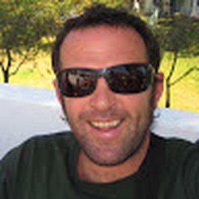 Sergio Garcia de San Esteban erabiltzailea