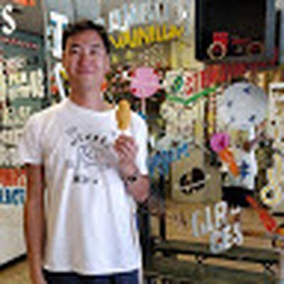 Jeong-Uh Hong Cho erabiltzailea