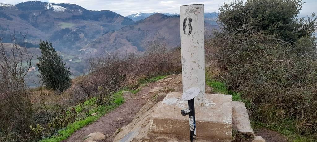 Iñaki Carrero Bujan erabiltzailea Malmasin puntan, 2021-01-14 10:15