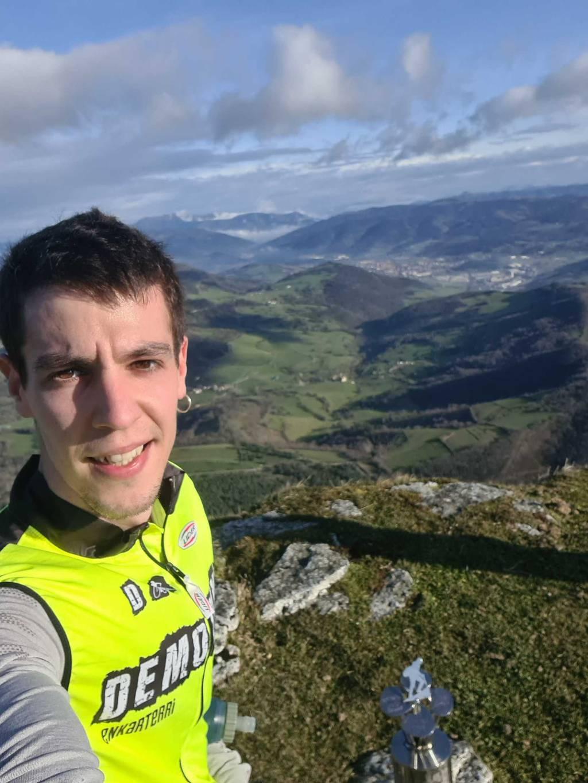 Mikel Barrós erabiltzailea Solaiera puntan, 2021-01-29 10:33