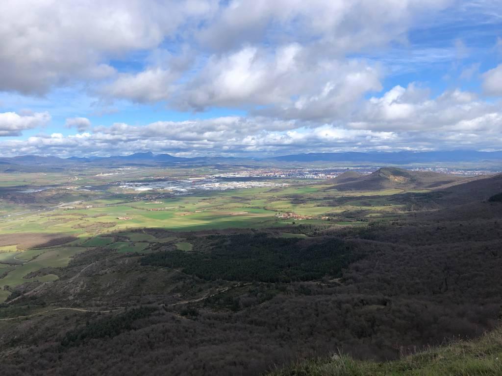 Saioa Arzamendi erabiltzailea San Miguel puntan, 2021-02-08 13:16