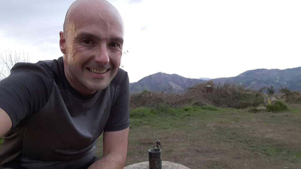 Mikel Larreategi erabiltzailea Topinburu puntan, 2021-02-17 18:02