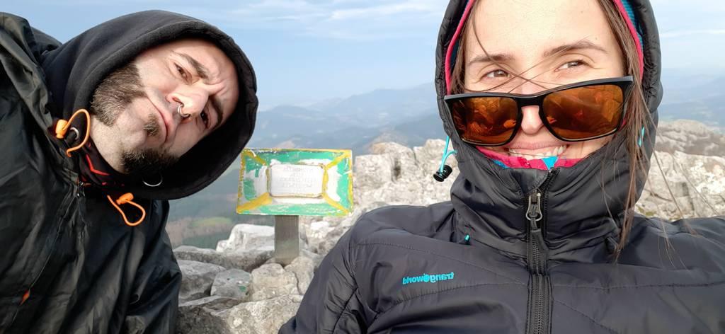 Laura Etxebarria erabiltzailea Aranobaltza puntan, 2021-02-20 09:47