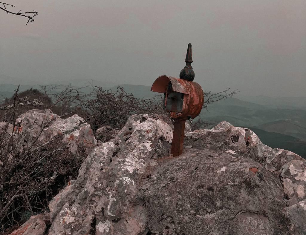 Sari txu  erabiltzailea Burbilla puntan, 2021-02-21 14:40