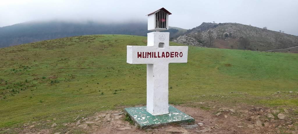 Iñaki Carrero Bujan erabiltzailea El Humilladero puntan, 2021-02-27 10:41