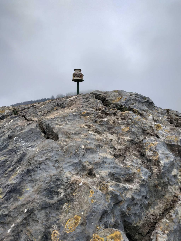Aitor Torre erabiltzailea Haitz Zuriak (Apuko) puntan, 2021-02-27 12:02