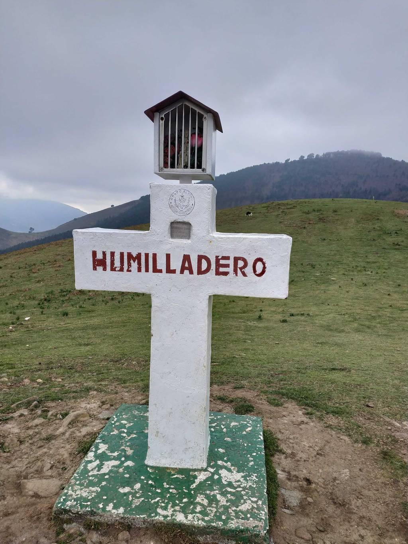 Aitor Torre erabiltzailea El Humilladero puntan, 2021-02-27 12:15