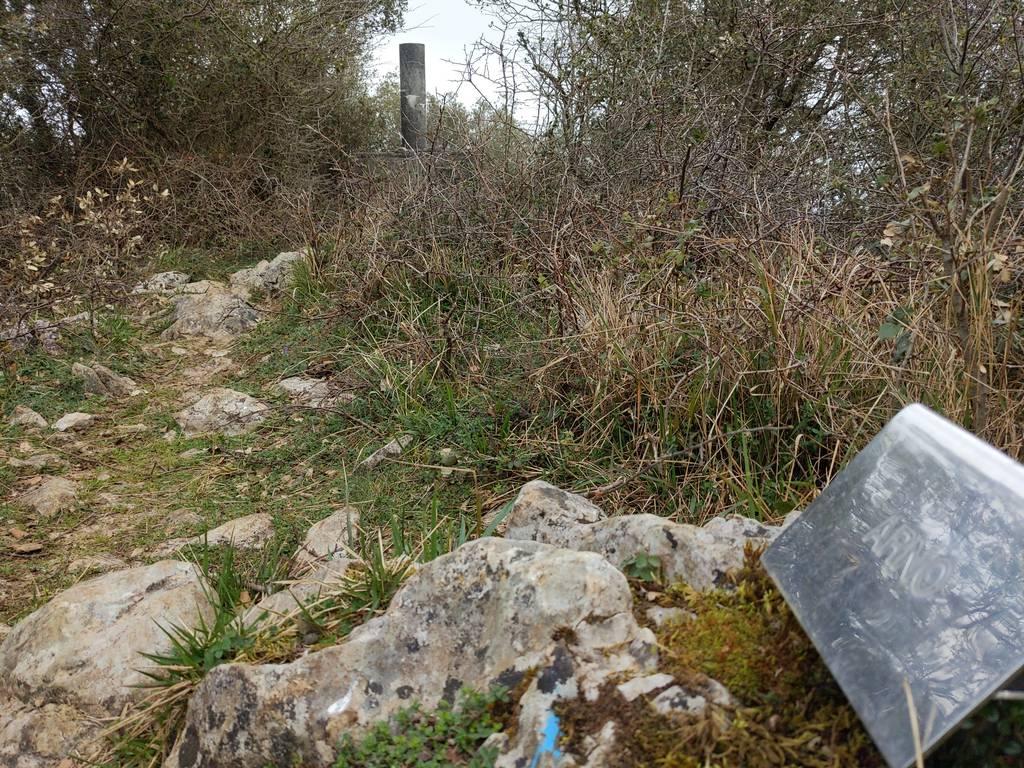 Beñat Goenaga erabiltzailea Arno puntan, 2021-03-06 10:26