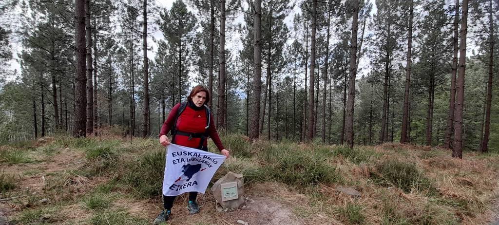 Sonia Campos erabiltzailea Txaketolandea gana puntan, 2021-03-06 11:19