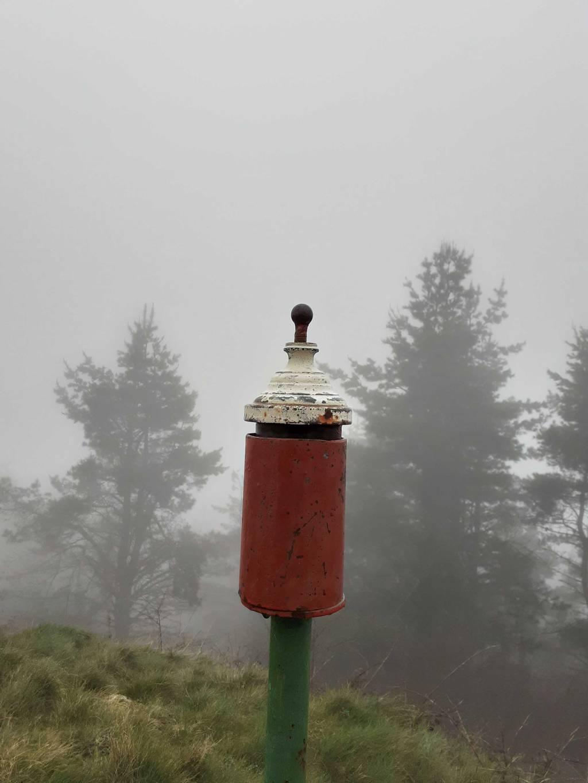 jaione guisasola urzelai erabiltzailea Gaztelumendi puntan, 2021-03-07 09:53