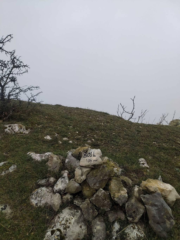 Andoni Ruiz Ircio erabiltzailea Soil puntan, 2021-03-07 11:05