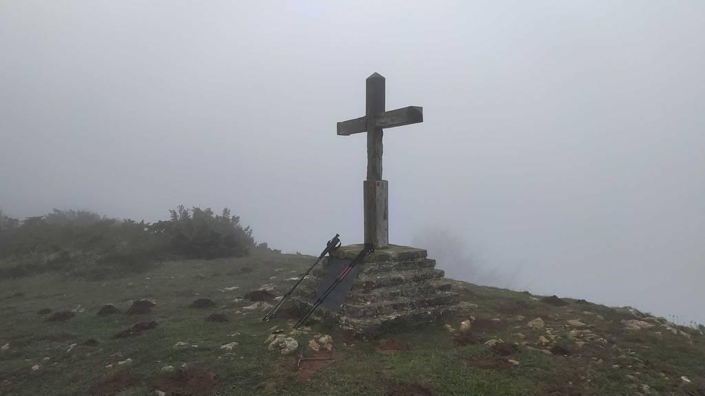 Amaia Zabala erabiltzailea Perriain / Cruz de Alda puntan, 2021-03-07 11:16