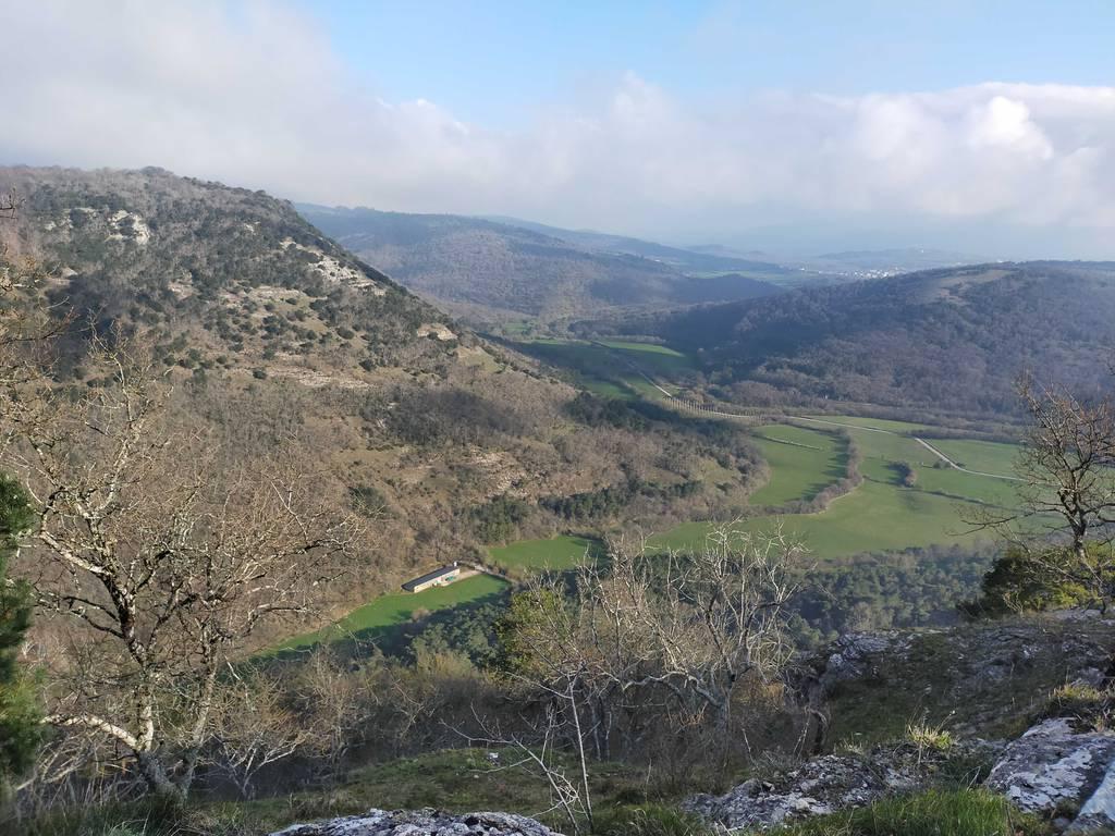 Ihintz Linazisoro erabiltzailea Alto del Castillo puntan, 2021-03-21 09:15