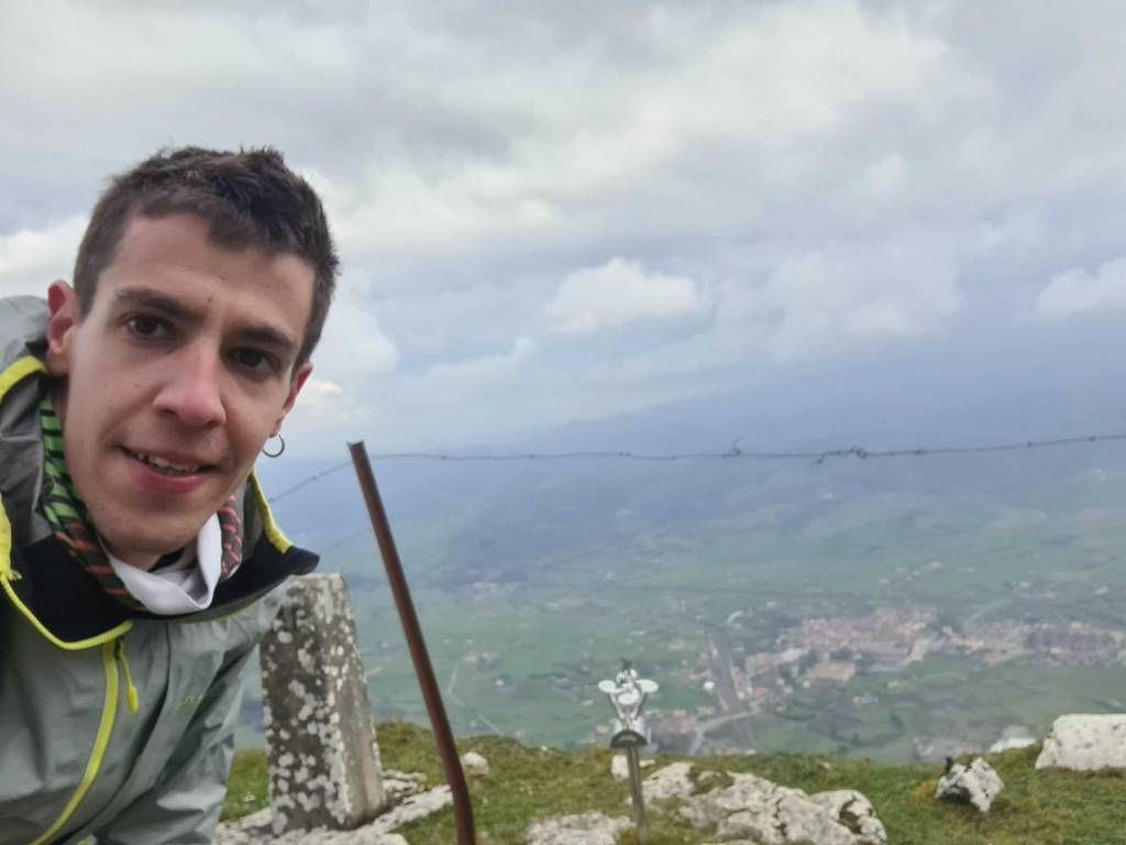 Mikel Barrós erabiltzailea Txarlazo puntan, 2021-03-21 11:00