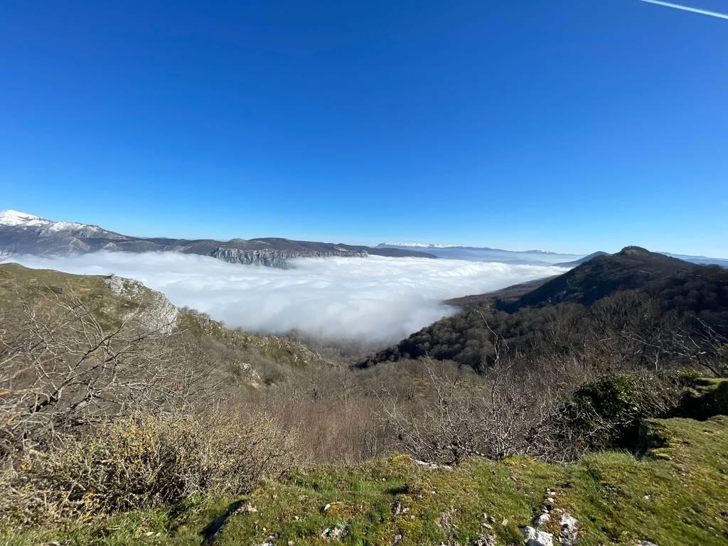 Sergio Garcia De San Esteban erabiltzailea Kortaundi puntan, 2021-03-23 10:16