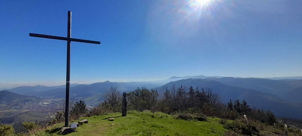 Iñaki Carrero Bujan erabiltzailea Mostatxa puntan, 2021-03-24 10:30