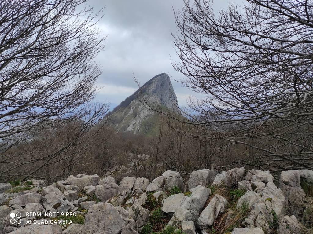 javier garitazelaia erabiltzailea Pagasarri puntan, 2021-03-26 13:52