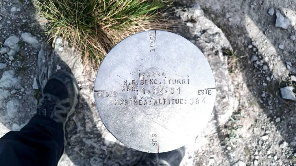 javier aldama erabiltzailea Marinda puntan, 2021-04-02 12:06