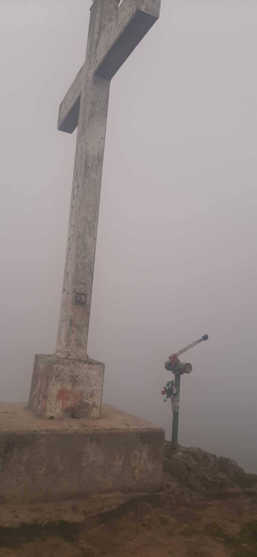 Maider Larranaga erabiltzailea Izazpi puntan, 2021-04-03 11:07